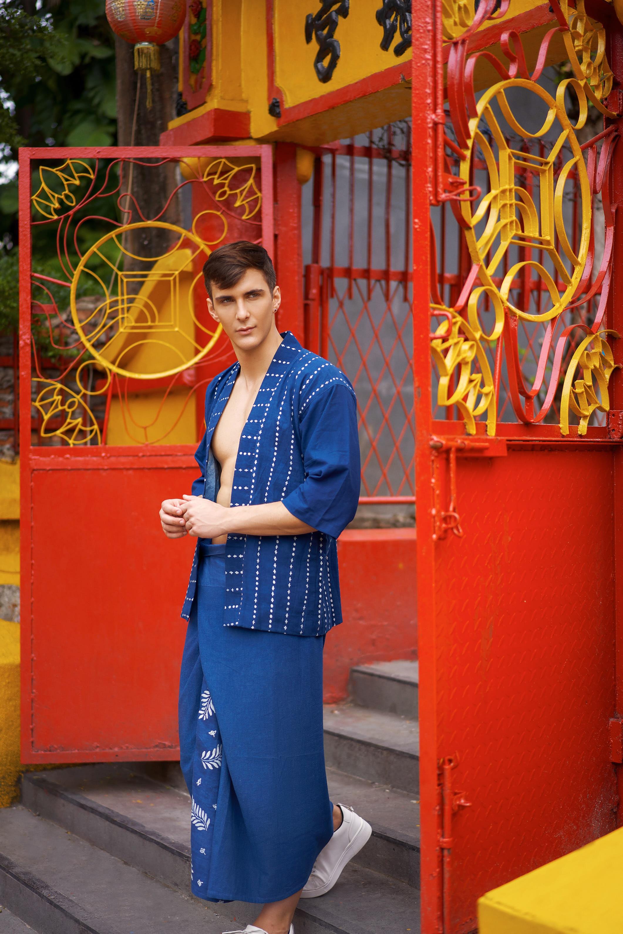 THE SHONET Fashion Editorial