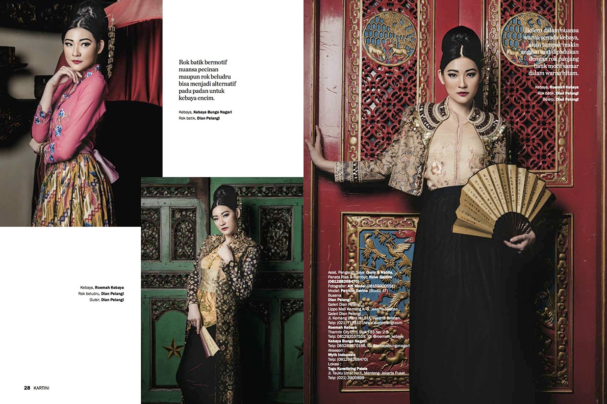 MODE Kartini - IMLEK 2441