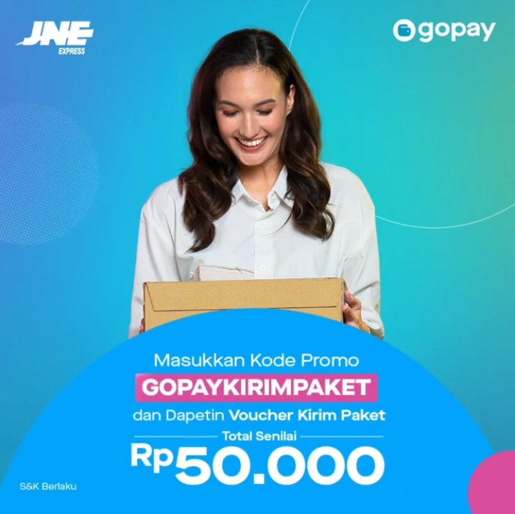 GOPAY Advestising