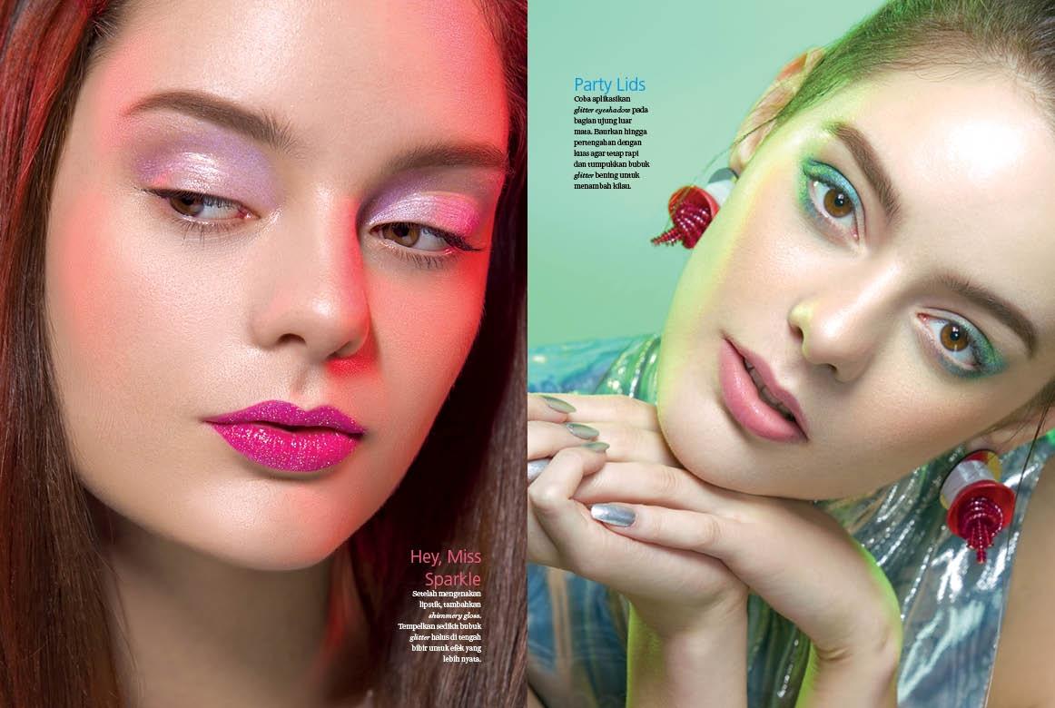 Cosmopolitan - March 2018