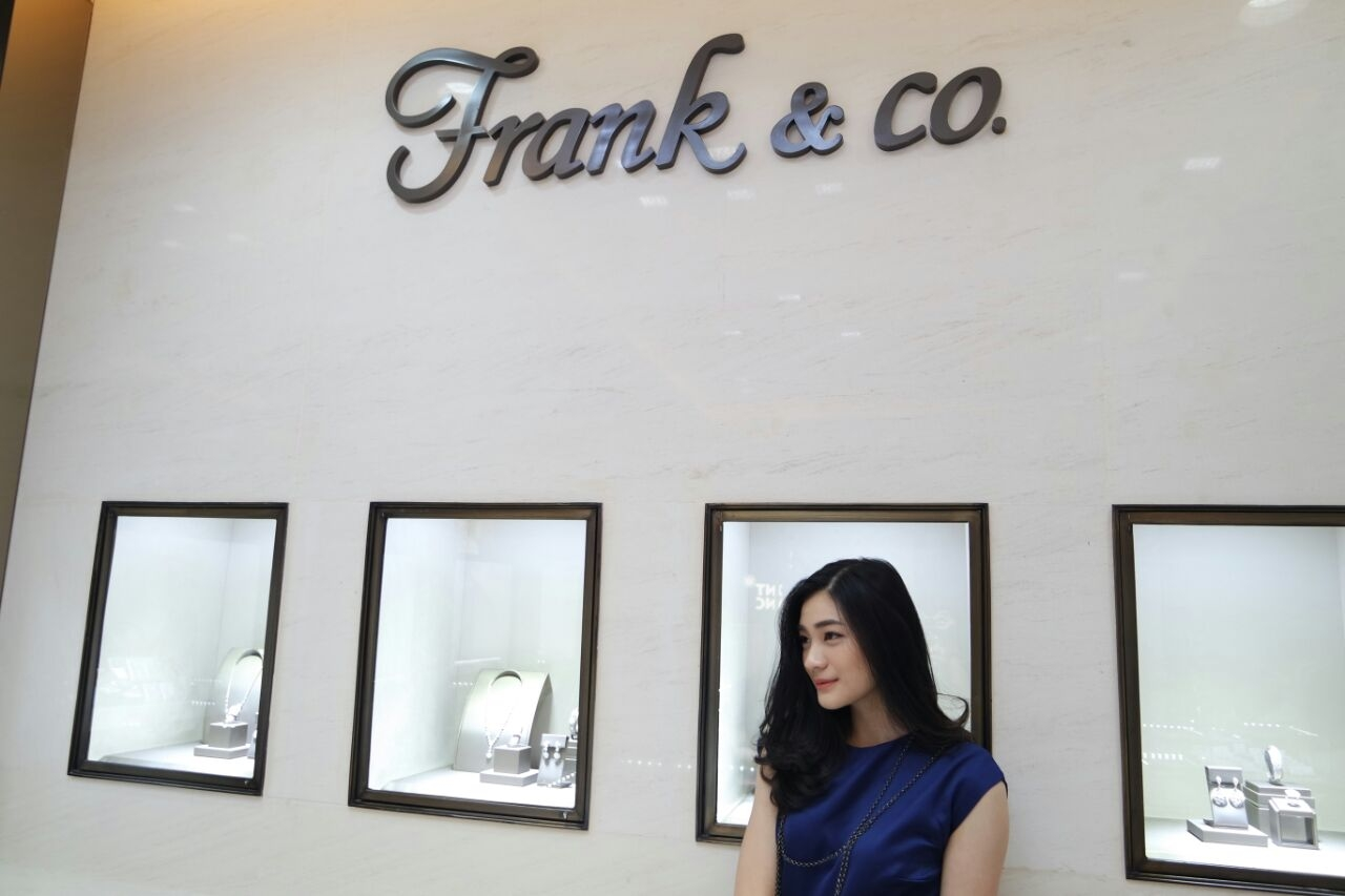 For FRANK&CO Jewelry