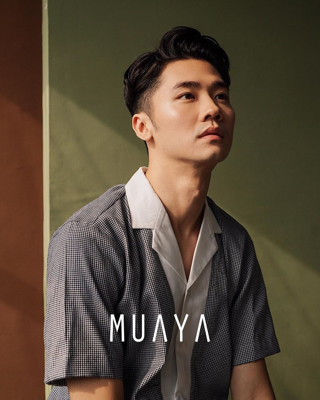 HAN for Muaya Clothing
