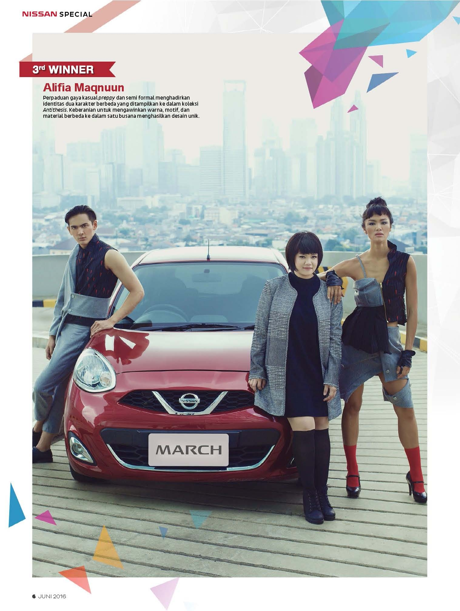 CLEO Magazine - June'16