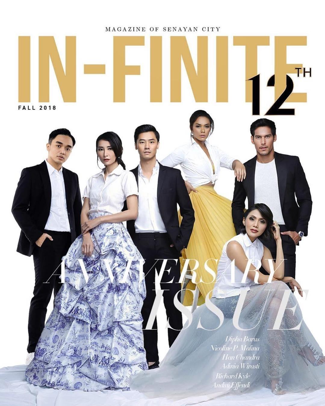 HAN for In-Finite Senayan City