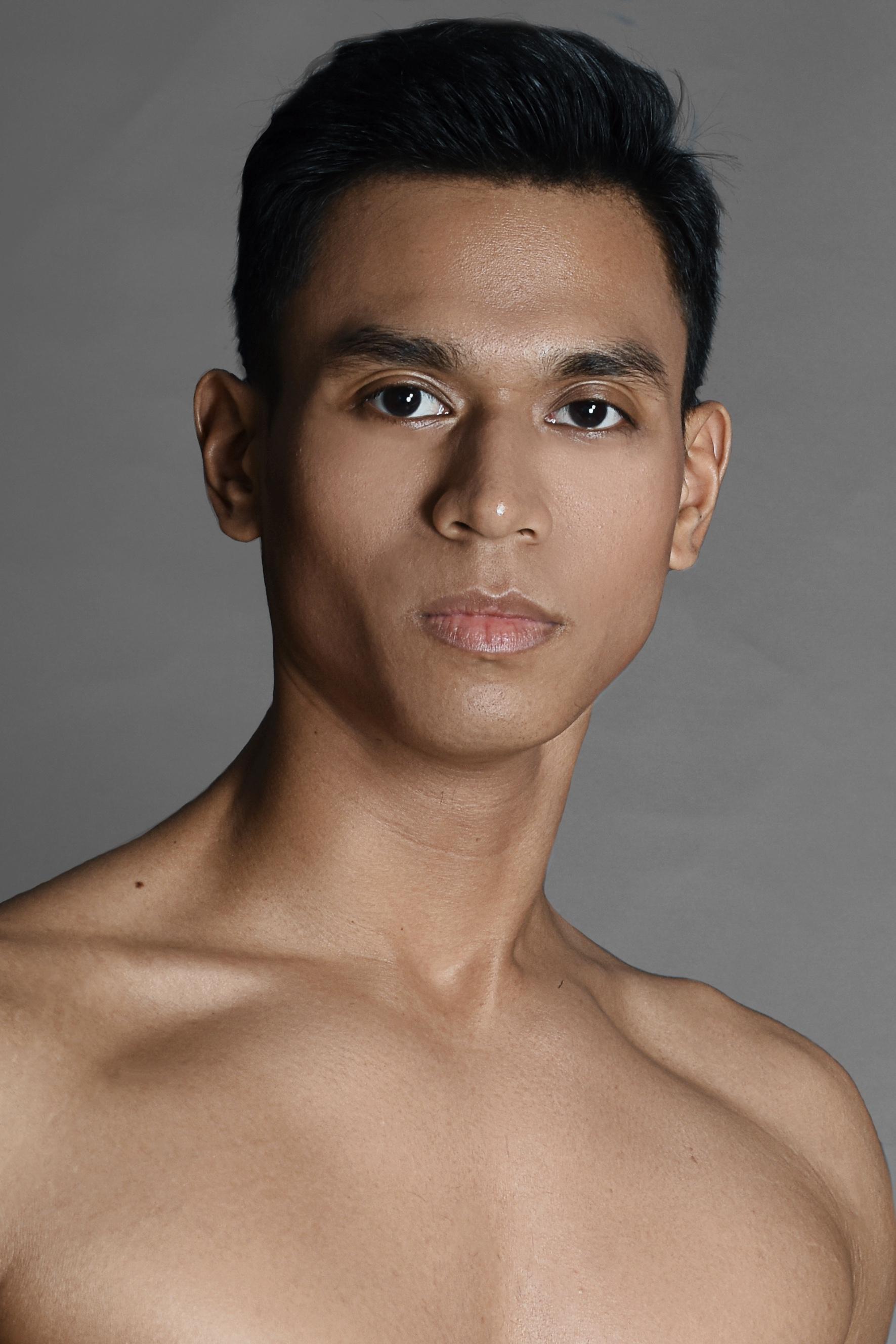 Risyad Salman