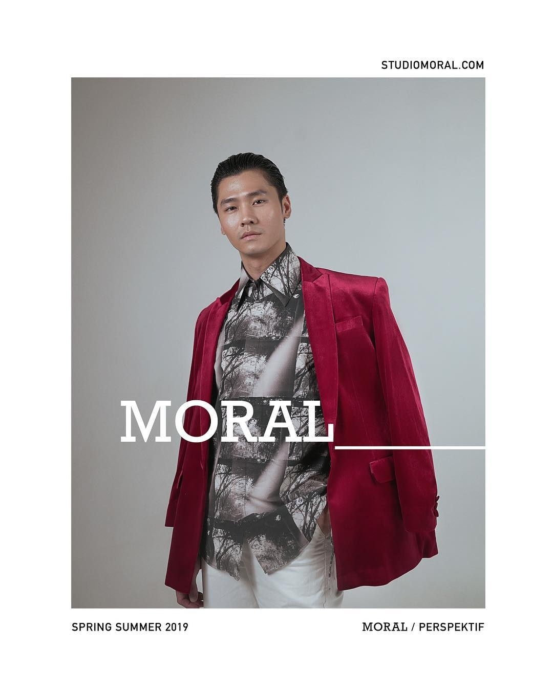 HAN for Studio Moral