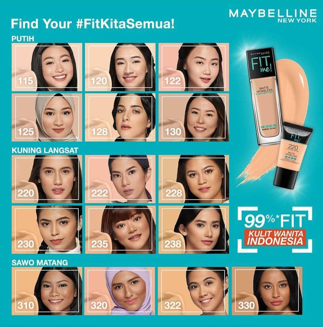 MAYBELLINE NEW YORK Indonesia
