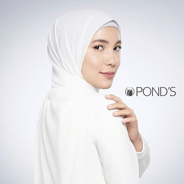 POND's Age Miracle Ramadhan