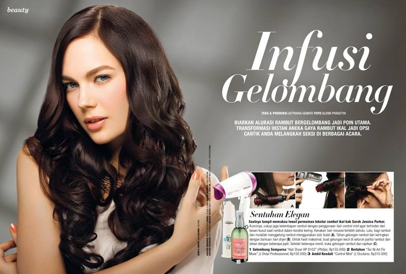 Editorial for JOY Indonesia