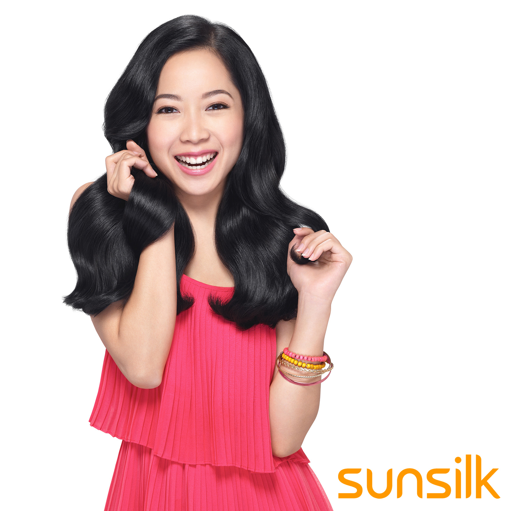 Sunsilk - Karina Salim