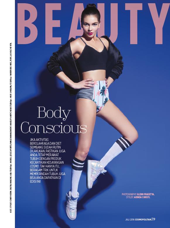 Cosmopolitan 2017