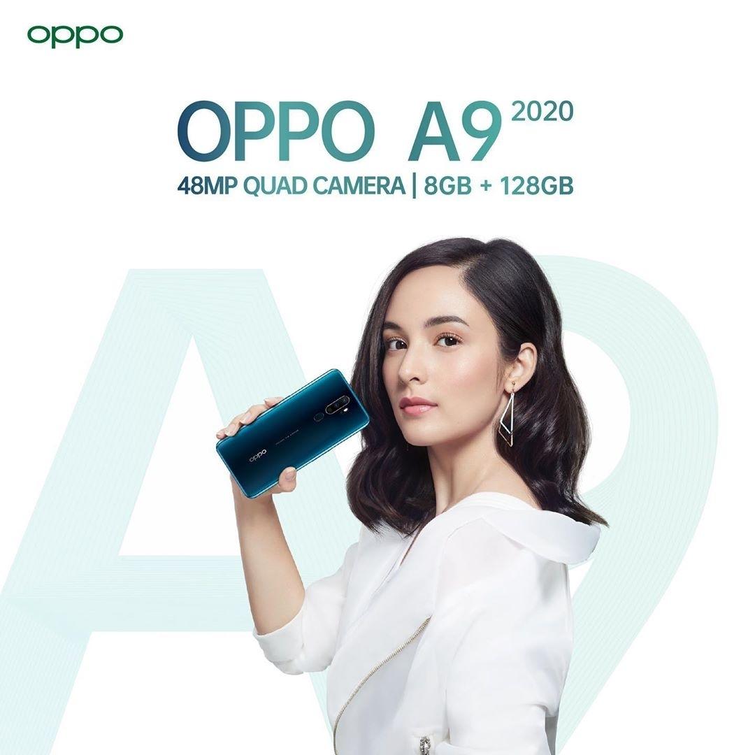 Shabura for OPPO A9