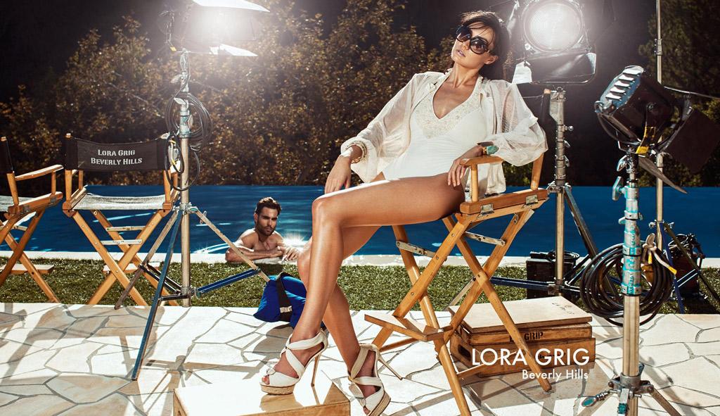 Lora Grig Beverly Hills
