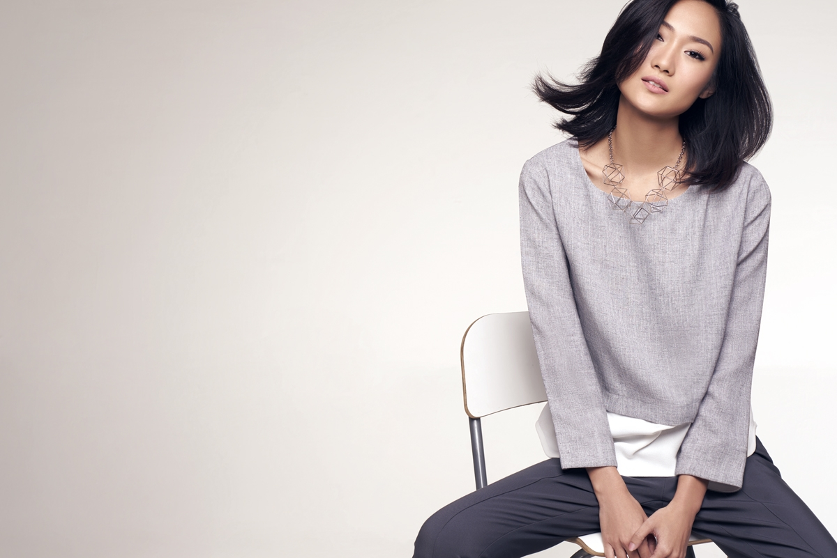 Minimal Loves Gani Collection