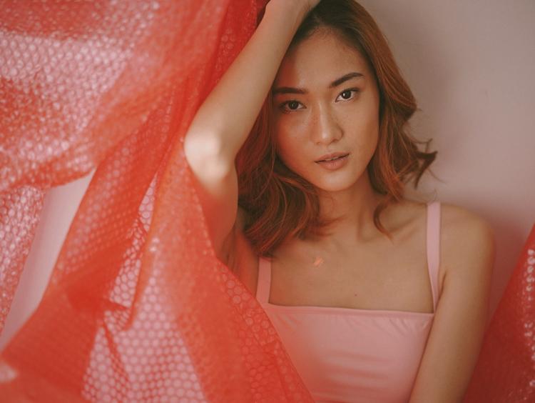 AYU GANI by Benny Lim