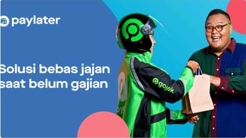 GOPAY Advertising