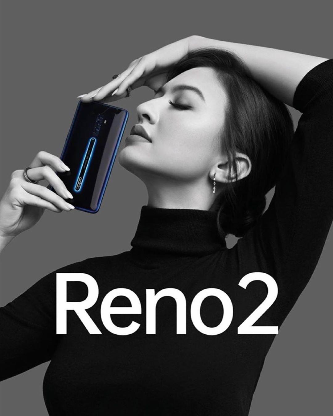 Shabura for OPPO RENO2