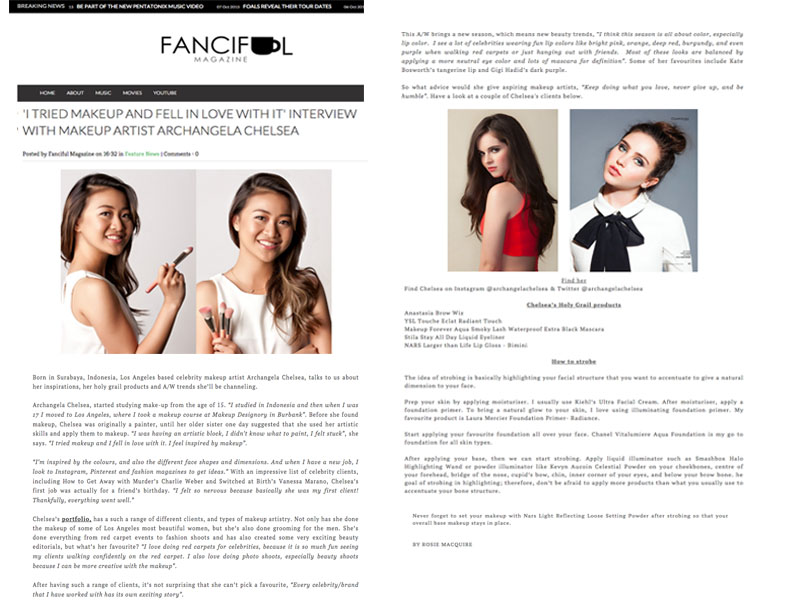 Fanciful Magazine