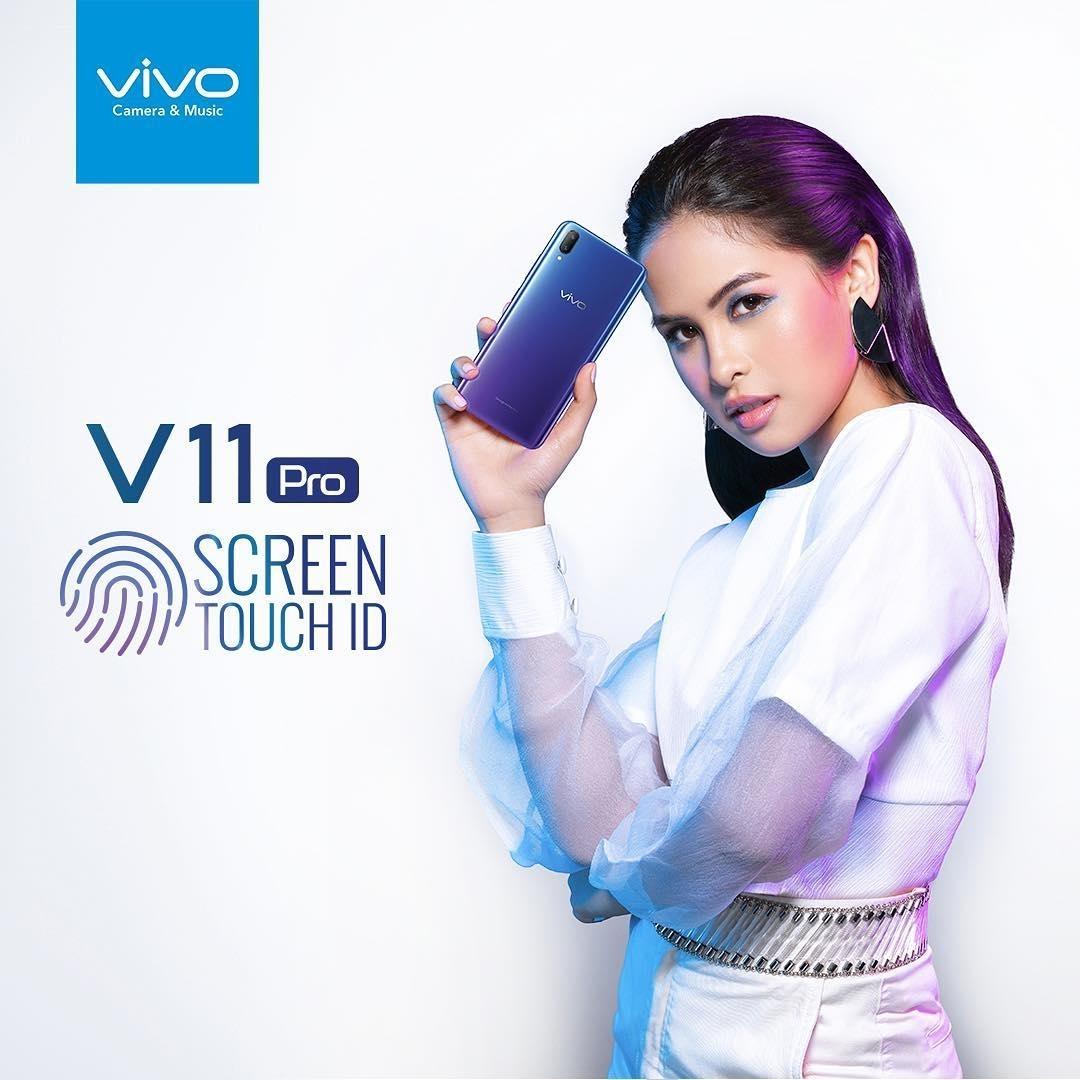melda for VIVO V11 PRO