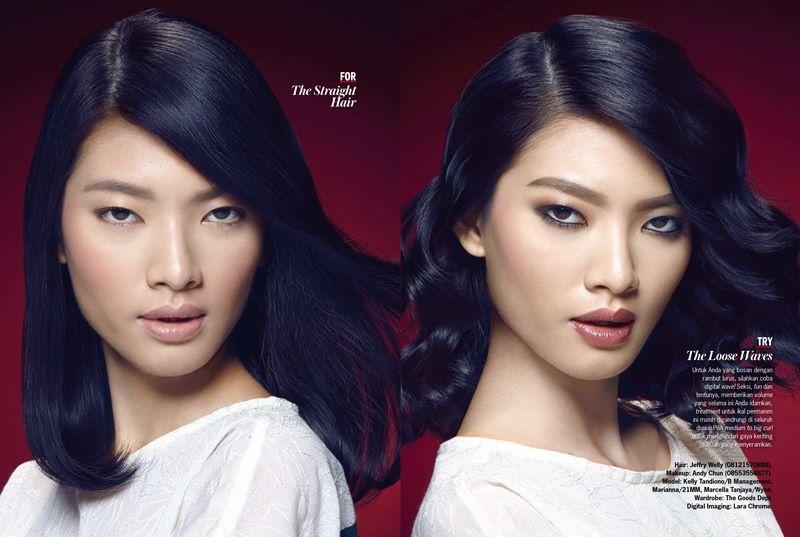Editorial for Cosmopolitan Indonesia