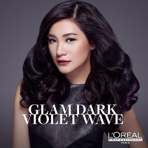 L'Oreal IT GIRL 2016