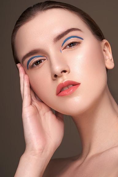 THE SHONET beauty editorial