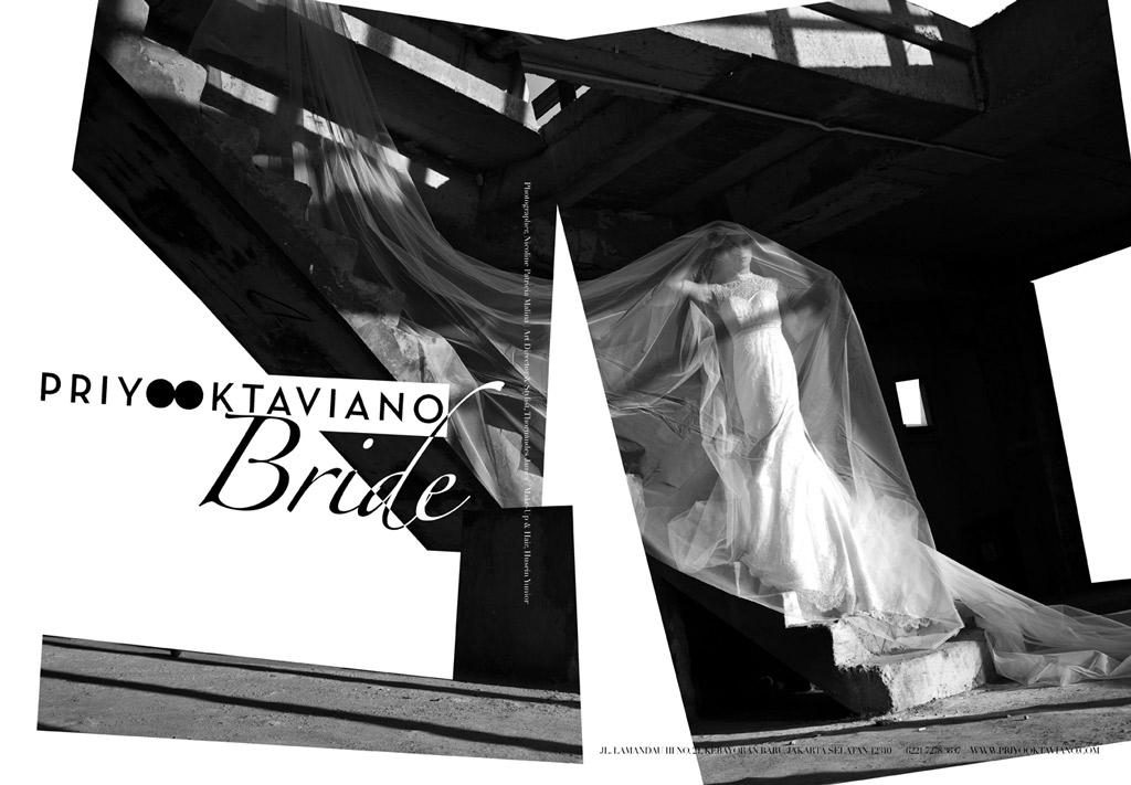 Priyo Oktaviano Bride Collection