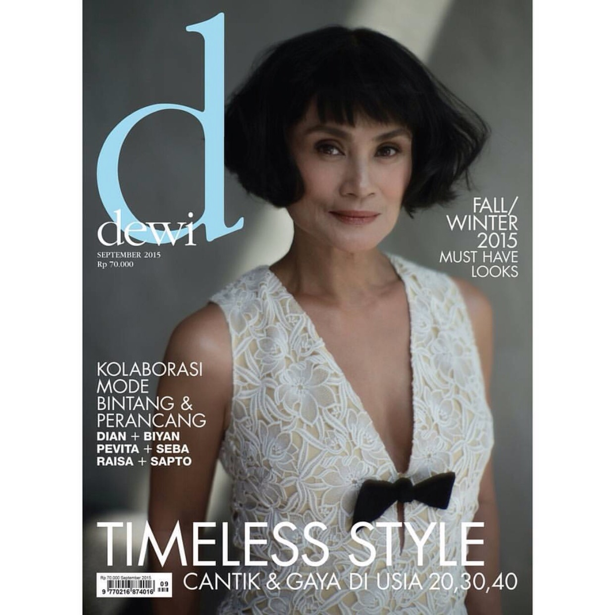 Cover Dewi - September 2015
